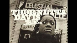 Thornetta Davis  - Try to Remember