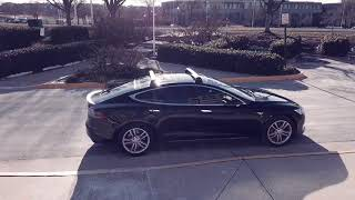 PRICE REDUCED 2013 Tesla P85 High-Performance Vehicle For Sale By Owner ($45,000 OBO)