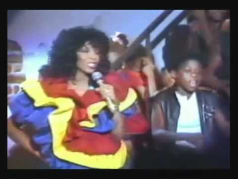 Unconditional Love  Donna Summer ft Musical Youthwmv