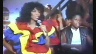 Unconditional Love - Donna Summer ft Musical Youth.wmv