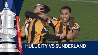HULL EYE TRIP TO WEMBLEY: Preview Hull City vs Sunderland