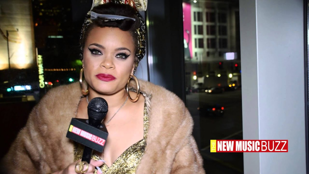 Download ANDRA DAY LIVE @ THE GRAMMY MUSEUM