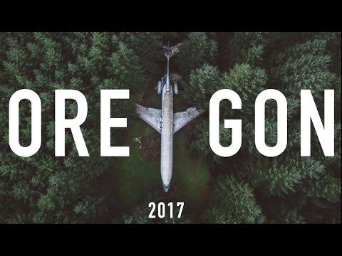 Portland, Oregon Trip 2017