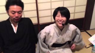 10月17日反省会‼︎〜KWAIDAN〜