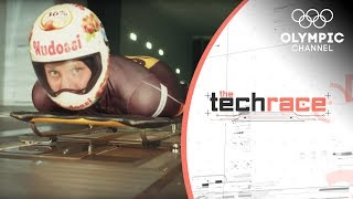 The Wind Tunnels for Extreme Condition Training | The Tech Race