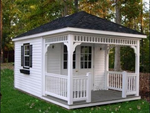 8x12 Hip Roof Shed Plans Blueprints For Creating A Durable