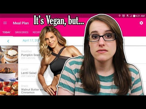 Why I Canceled My Subscription to the Jillian Michaels App & Vegan Meal Plan
