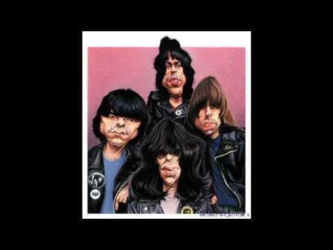 Ramones - Commando - KARAOKE