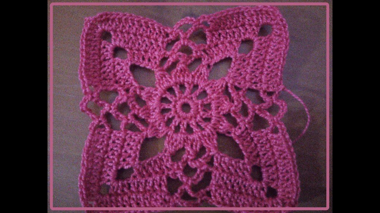 Aplicacion crochet jerseis primavera verano 1 youtube - Aplicaciones a ganchillo ...