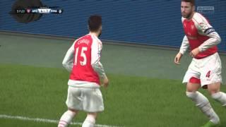BEST FIFA 16 MATCH
