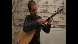 Gürkan Ülgen - Göç Yolları (Şelpe) müzik : Erol Parlak