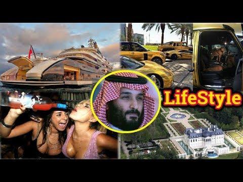 Saudi Prince LifeStyle