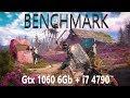 FAR CRY NEW DAWN | i7 4790 + GTX 1060 + 16GB RAM