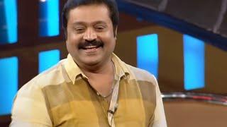 CINEMAA CHIRIMAA Suresh Gopi, Nadirsha & Siddique (director)  Episode 55 (full), 10th September