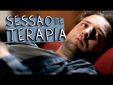 SESSÃO DE TERAPIA