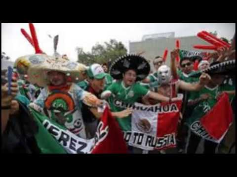 Mexican soccer fans are reluctant to give up a favorite chant  an anti-gay slur