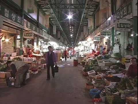 My Korean Adventure Episode 12. Pohang City