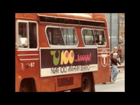 U100 News (WYOO) 70's Radio