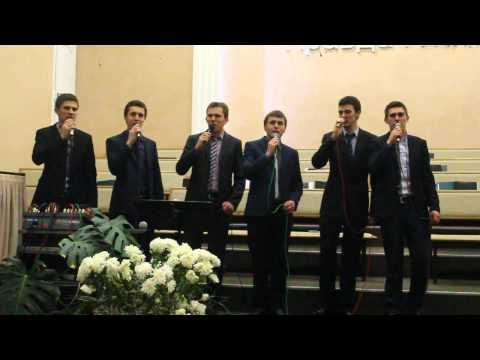 родина Боришкевич (гурт з с.Перетоки) - О, яка то радість буде