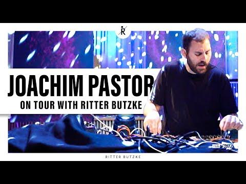 Joachim Pastor on