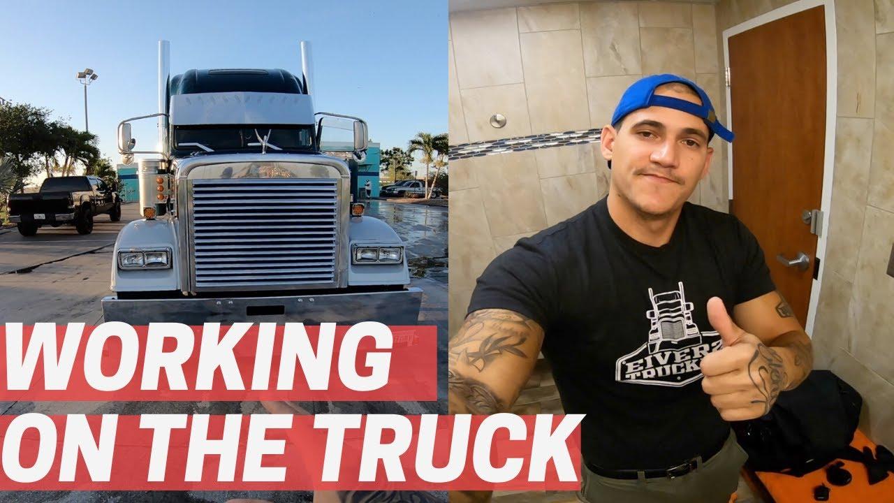 Loading Hazmat / Smart Wallet - @Eiver2 Trucker
