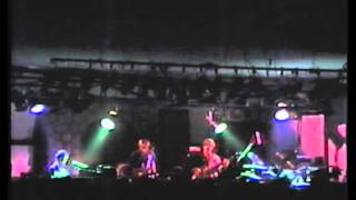 Phish Chalk Dust Torture 10-15-1991 Arcata, CA