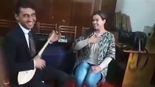 Чамангул Шамшуллозода - Рохи Файзободай Овози зинда бо думра 2020
