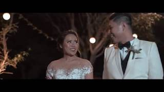 Lucky and Cherry | On Site Wedding Film by Nice Print Photography
