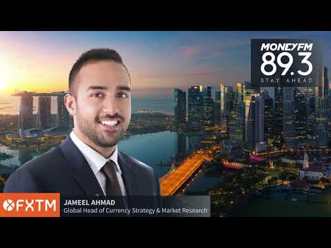 Money FM interview with Jameel Ahmad | 11/10/2018