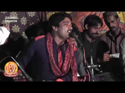 Dhola Sanu Pyar Diyan Nashya Te Laa Ky   Qamar Nawaz Cheena   Latest Song   New Saraiki 2016