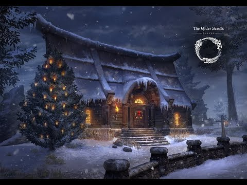 Eso live holiday special december 8 300pm edt