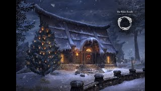 ESO LIVE: HOLIDAY SPECIAL - DECEMBER 8 @ 3:00PM EDT