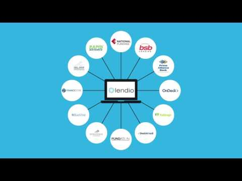 How It Works   Lendio Small Business Loans