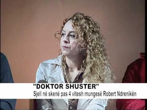 DOKTOR SHUSTER ABC NEWS KULTURE