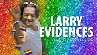 larry is fake