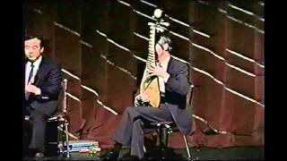 紫竹調 (呂培原 琵琶)  Melody of Purple Bamboo (Pui-Yuen Lui, pipa)