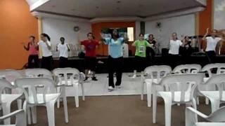 Fruthos kk - Canta Brasil