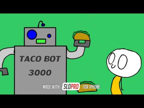 It's raining tacos HD and 200% faster