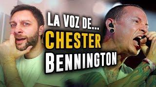 Chester Bennington | El que canta como un ángel y como un demonio