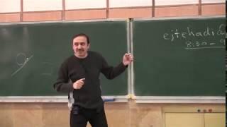 فیزیک ۲ - محمدرضا اجتهادی - صنعتی شریف - جلسه اول - الکترومغناطیس؛ بار الکتریکی ، قانون کولن