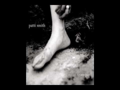 Patti Smith Group - Gandhi