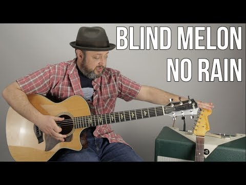Blind Melon Sues \'Insane\' Artist in Quirky \'No Rain\' Infringement ...