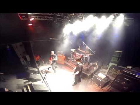 Thirst Planet - Full Set || Live @ Wunderbar, Haifa || 21.1.17 [HD]