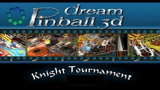 Dream Pinball 3D Wii Gameplay