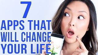 7 Life Changing Apps I Can