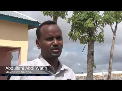 Improved Security Helps Aid Access in Southwest Somalia