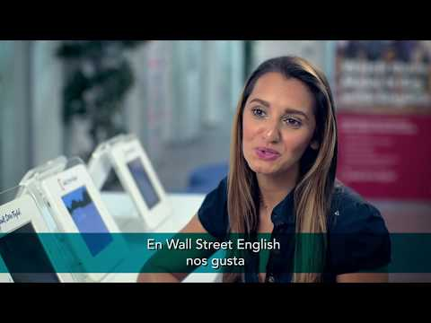 Wall Street English Argentina - Interactive Lessons