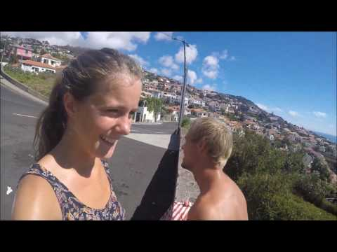 Sailing Hakuna Matata Ep. 5 - Oceanpassage to Porto Santo and Madeira