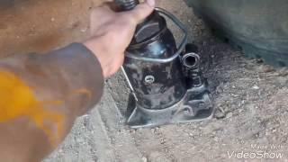 Регулировка тормозов Камаз