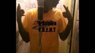 Lil Goonie ft  S A  Money & T $oulja Catch A Round